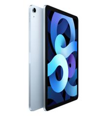 """Apple - IPad Air10,9"""" 128GB Wi-Fi - Sky Blue"""