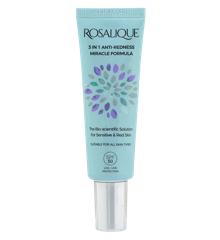 Rosalique - 3 in 1 Anti Redness SPF50 30 ml