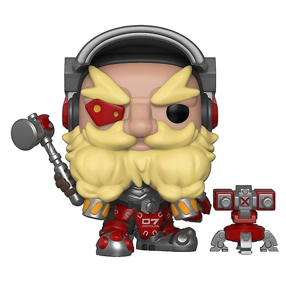 Funko! POP - VINYL - Overwatch S4 Torbjörn