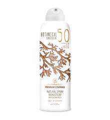 Australian Gold - Botanical Sunscreen Spray SPF 50 177 ml