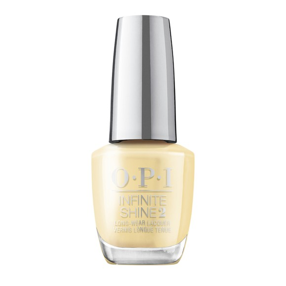 OPI - Spring Hollywood Collection Infinite Shine Nailpolish 15 ml - Bee-hind the Scenes