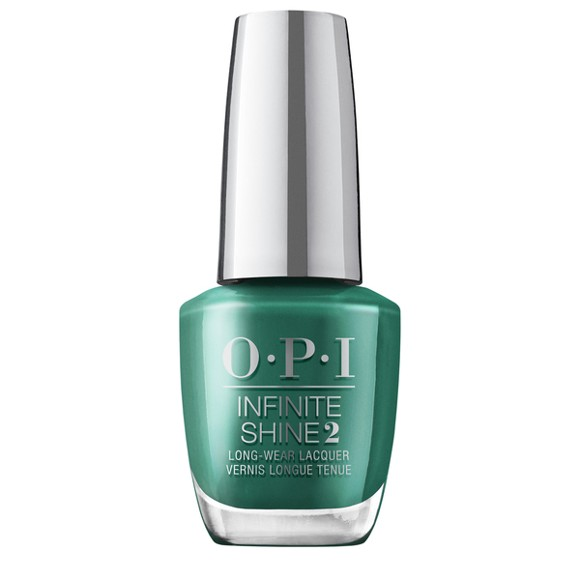 OPI - Spring Hollywood Collection Infinite Shine Nailpolish 15 ml - Rated Pea-G