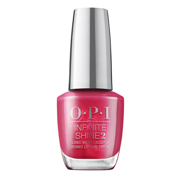 OPI - Spring Hollywood Collection Infinite Shine Nailpolish 15 ml - 15 Minutes of Flame