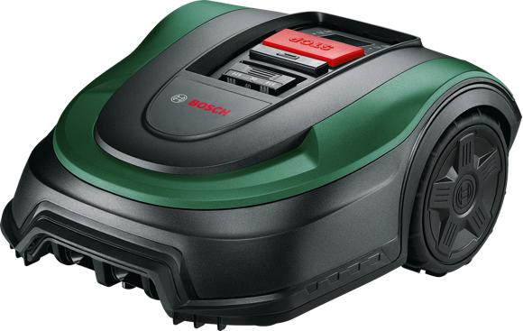 Bosch - Indego XS 300 Robotic Lawnmower