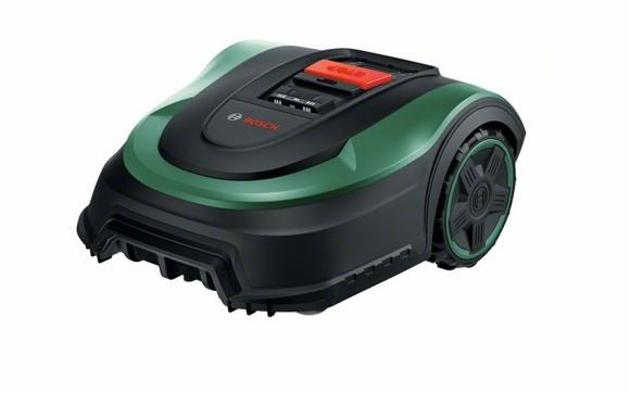 Bosch - Indego S 500 Robotic Lawnmower