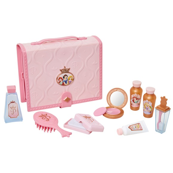 Disney Princess - Travel Accessories Kit (98875-4L)