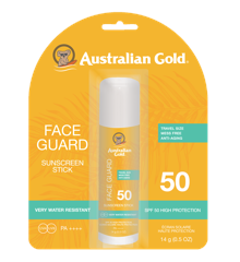 Australian Gold - Face Guard Sunscreen Stick SPF 50