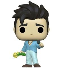 Funko! POP - VINYL - Rocks Morrissey