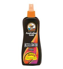 Australian Gold - Accelerator Spray 250 ml