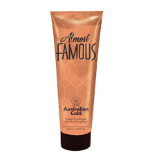 Australian Gold - Almost Famous Bronzer 250 ml