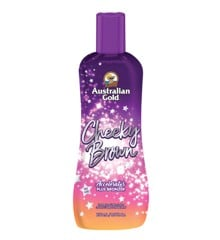 Australian Gold - Cheeky Brown Accelerator Plus Bronzer Lotion 250 ml