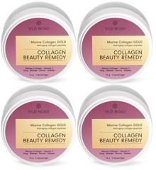 VILD NORD - Collagen BEAUTY REMEDY 4x14 G