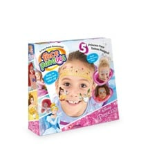 Face Paintoos - Disney Prinsesser