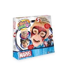 Face Paintoos - Marvel (40159)