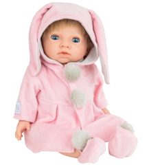 Tiny Treasures - Bunny outfit (30113)