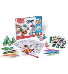 Maped - Creativ - Color & Play Memory (907000)