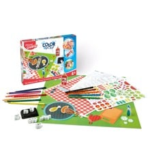 Maped - Creativ - Color & Play Barbeque (907009)