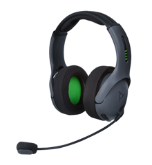 PDP LVL50 Wireless Headset XB1 Black