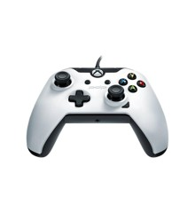 PDP Wired Controller Xbox Series X White