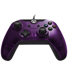 PDP Wired Controller Xbox Series X Purple