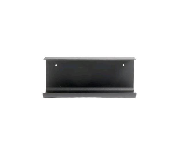 Muubs - Dublin Wall Shelf  W45 - Black (9500000102)
