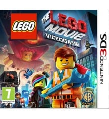 LEGO Movie: Videogame  (English in game) (FR)