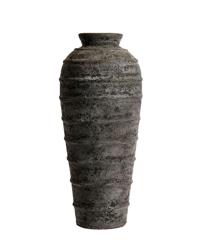 Muubs - Melancholia Jar 80 cm - Metallic Black (8470000190)