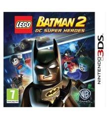 LEGO Batman 2: DC Super Heroes (NL) (English in game)