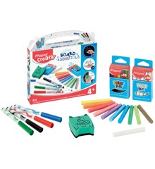 Maped - Creativ - Board Essentials - Tool Kit (907102)