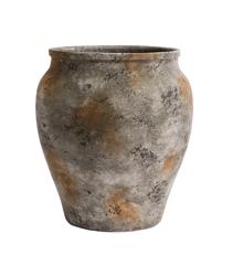 Muubs - Hanja Jar 51 cm - Weathered Rusty (9240000109)