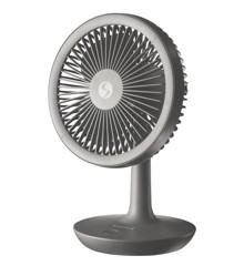Sensotek - ST 150 Mini Fan - Wireless Desk Fan