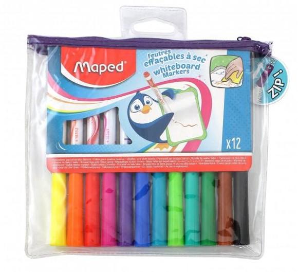 Maped - Marker Peps - Whiteboard Marker (741817)