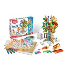 Maped - Creativ - Color & Play 4 Seasons Tree (907023)