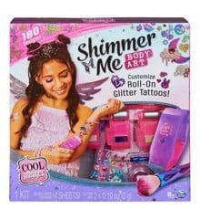 Cool Maker - Shimmer Me Body Art (6061176)