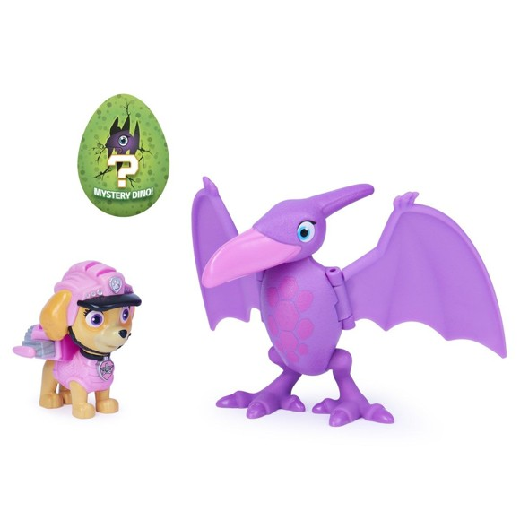 Paw Patrol - Dino Pups - Skye (6058512)