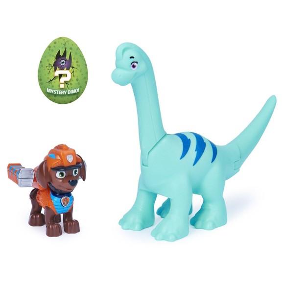 Paw Patrol - Dino Pups - Zuma (6058512)