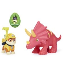 Paw Patrol - Dino Pups - Rubble (6058512)