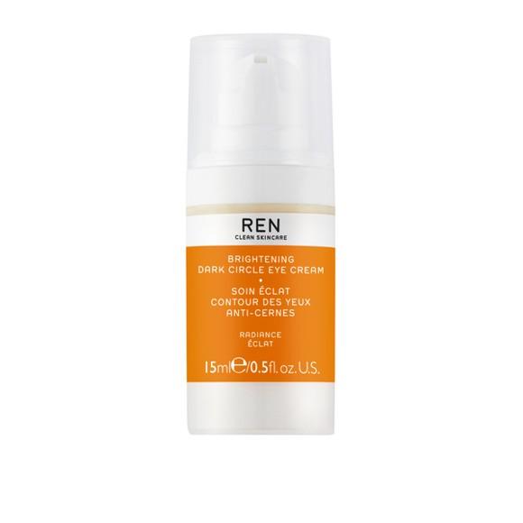 REN - Radiance Brightening Dark Circle Eye Cream 15 ml