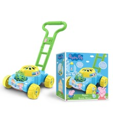 Peppa Pig - Bubble Mower (905-1384205)