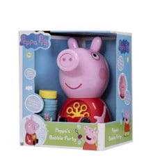 Peppa Pig - Bubble Machine (905-1384510)