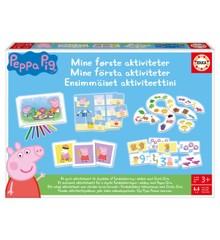 Educa - Peppa Pig - My First Activities (80-18980)