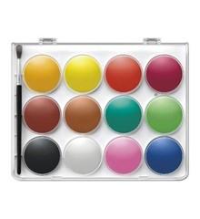 Penol - Watercolor Jumbo set (12 Colors) (16000152)