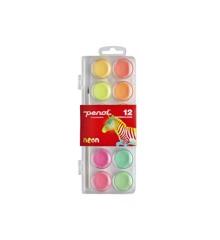 Penol - Watercolor set - Neon (16000153)