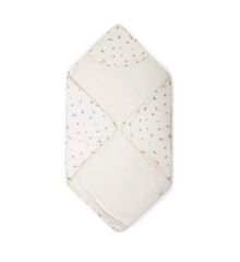 That's Mine - Hooded Towel - Sea Shell (HT4002)