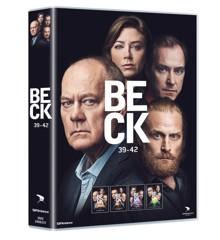 Beck 39-42 - dvd Boks