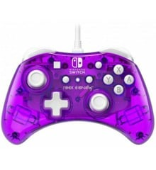 PDP Rock Candy Wired Mini Switch Controller (Csomoberry)