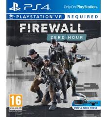 Firewall Zero Hour (VR) (Bundle Edition)