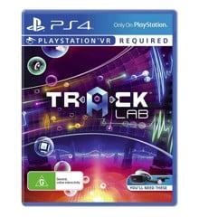 Track Lab VR (Arabic/UK)