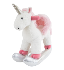 Tiny Treasure - Unicorn Rocking Horse (30141)