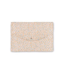 That's Mine - Changing Pad - Mini Flower Blue (CP3006)
